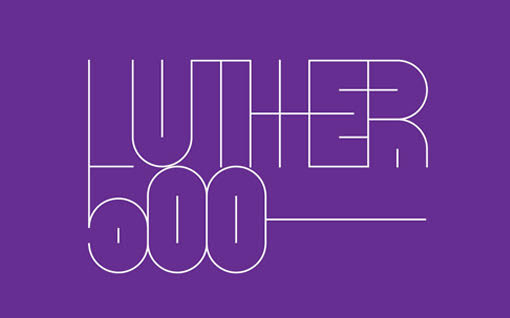 luther, 500